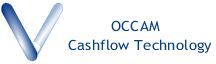 OCCAM Cashflow Technology